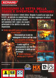 Videogioco Rengoku: The Power of Purgatory Sony PSP 3