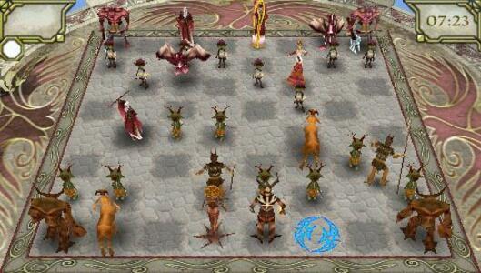 Online Chess Kingdoms - 7