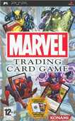 Videogiochi Sony PSP Marvel Trading Card Game