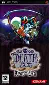 Videogiochi Sony PSP Death. Jr. 2: Root of Evil