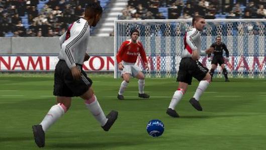 Videogioco Pro Evolution Soccer 2008 Sony PSP 2