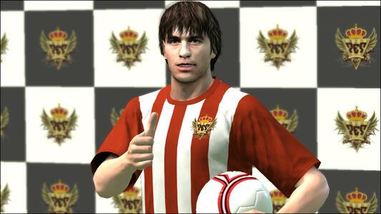 Pro Evolution Soccer 2009 - 6