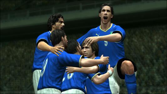 Pro Evolution Soccer 2009 - 10