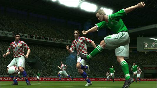 Pro Evolution Soccer 2009 - 11