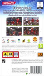 Pro Evolution Soccer 2012 - 4