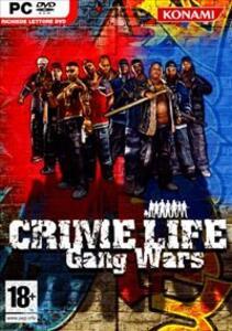 Crime Life. Gang Wars
