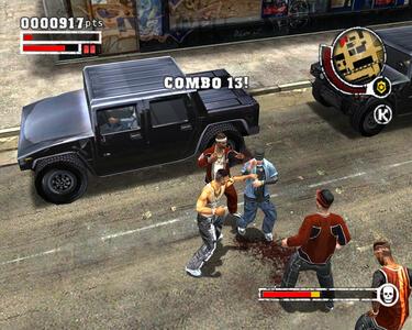 Crime Life. Gang Wars - 2