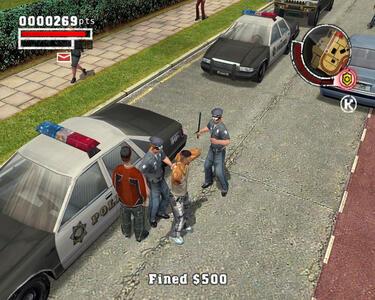 Crime Life. Gang Wars - 3