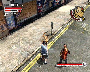 Crime Life. Gang Wars - 5