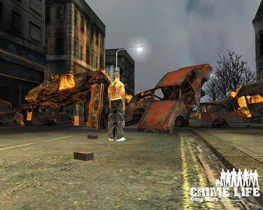 Crime Life. Gang Wars - 6