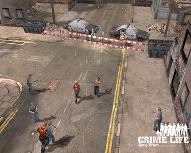 Crime Life. Gang Wars - 8