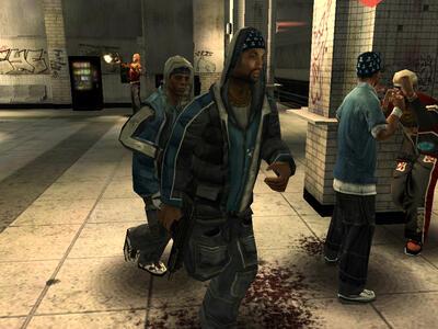 Crime Life. Gang Wars - 9