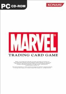 Videogioco Marvel Trading Card Game Personal Computer 0