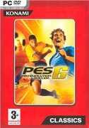 Videogiochi Personal Computer Pro Evolution Soccer 6 Classic