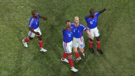 Pro Evolution Soccer 6 Classic - 2