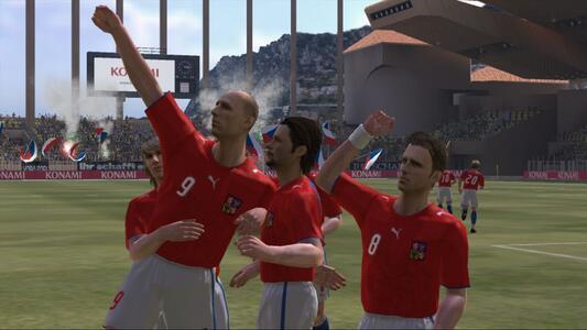 Pro Evolution Soccer 6 Classic - 4