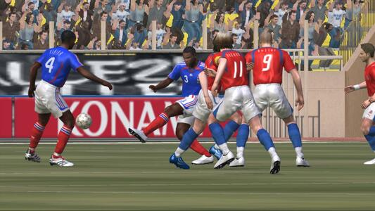 Pro Evolution Soccer 6 Classic - 5