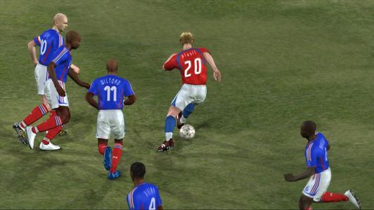 Videogioco Pro Evolution Soccer 6 Classic Personal Computer 5