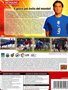 Videogioco Pro Evolution Soccer 6 Classic Personal Computer 7