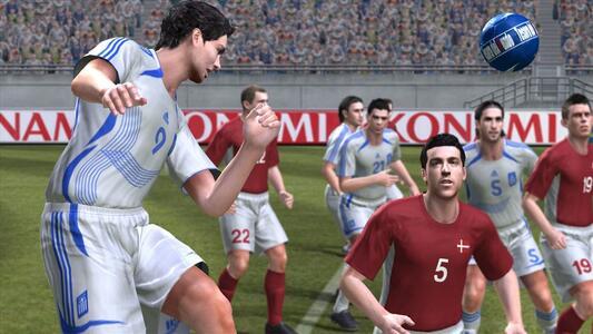 Pro Evolution Soccer 2008 - 4