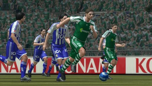 Pro Evolution Soccer 2008 - 6