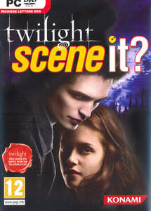 Scene It? Twilight - 2