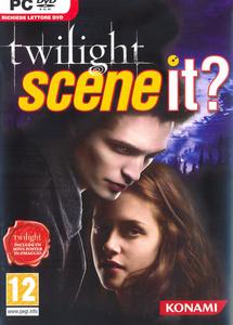 Videogioco Scene It? Twilight Personal Computer 0