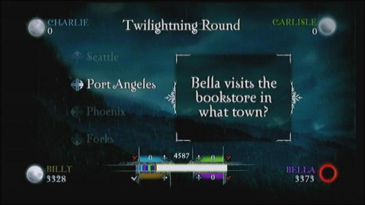 Videogioco Scene It? Twilight Personal Computer 3