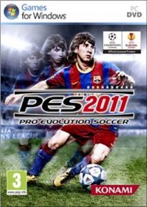 Videogioco Pro Evolution Soccer 2011 Personal Computer 0