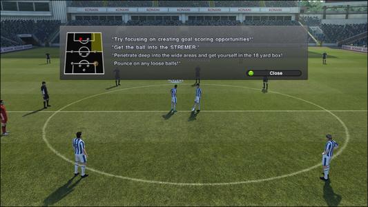 Videogioco Pro Evolution Soccer 2011 Personal Computer 1