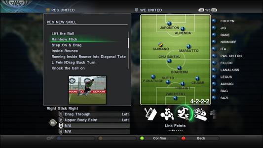 Videogioco Pro Evolution Soccer 2011 Personal Computer 2