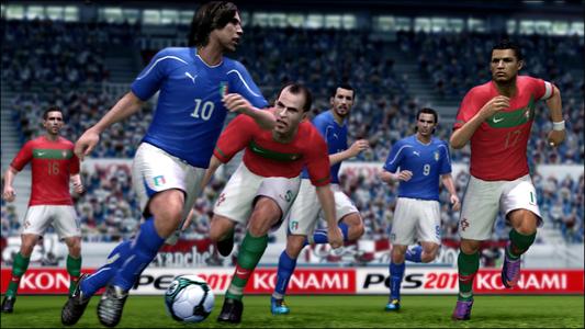 Videogioco Pro Evolution Soccer 2011 Personal Computer 6