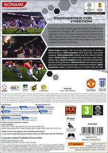 Videogioco Pro Evolution Soccer 2011 Personal Computer 10