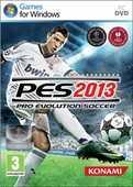 Videogiochi Personal Computer Pro Evolution Soccer 2013