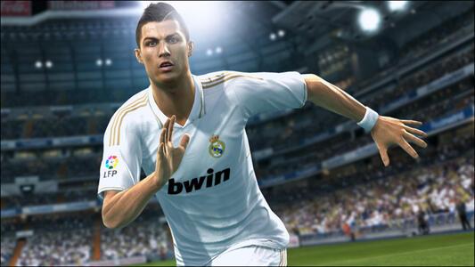 Pro Evolution Soccer 2013 - 2