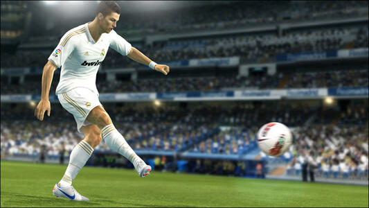 Pro Evolution Soccer 2013 - 4