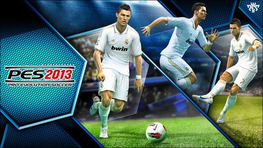 Pro Evolution Soccer 2013 - 5