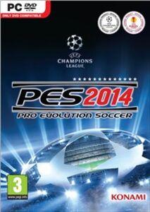 Videogioco Pro Evolution Soccer 2014 (PES) Personal Computer 0