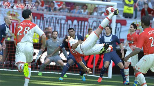Videogioco Pro Evolution Soccer 2014 (PES) Personal Computer 3