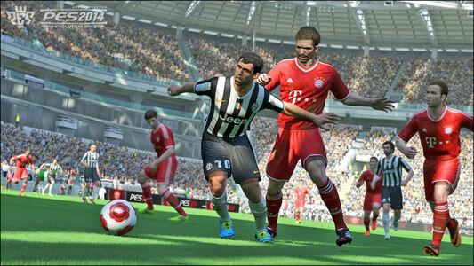 Videogioco Pro Evolution Soccer 2014 (PES) Personal Computer 6