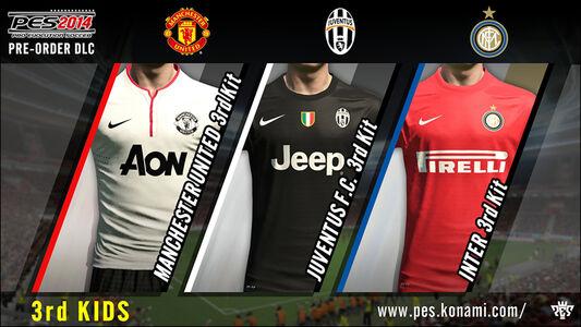 Videogioco Pro Evolution Soccer 2014 (PES) Personal Computer 7