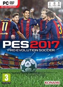Videogioco PES 2017 Pro Evolution Soccer - PC Personal Computer