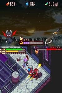 Videogioco Lunar Knights Nintendo DS 3