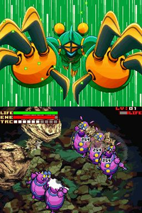 Videogioco Lunar Knights Nintendo DS 5