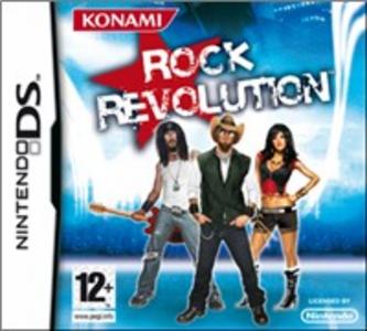 Videogioco Rock Revolution Nintendo DS 0