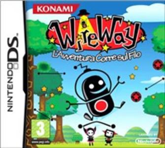 Videogioco Wireway: L'avventura corre sul filo Nintendo DS 0
