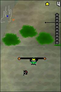 Videogioco Wireway: L'avventura corre sul filo Nintendo DS 7