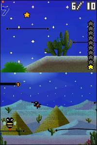 Videogioco Wireway: L'avventura corre sul filo Nintendo DS 8