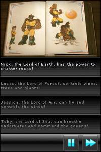 Gormiti: Il Ritorno dei Signori della Natura (figurine incluse) - 9