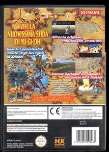 Yu-Gi-Oh! Il Regno dell'Illusione - 3